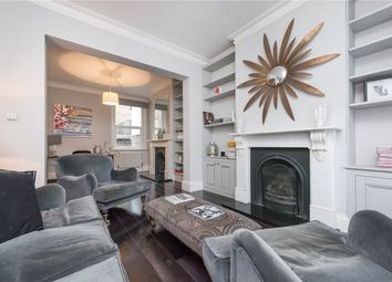 Thumbnail 5 bed end terrace house to rent in Berens Road, London
