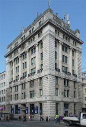 Thumbnail 2 bedroom flat for sale in National Bank Building, 24 Fenwick Street, Liverpool, Merseyside