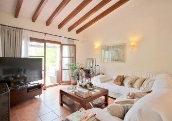 Thumbnail 3 bed town house for sale in Bendinat, Balearic Islands, Spain