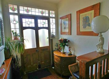 Thumbnail 4 bedroom semi-detached house for sale in Avenue Industrial Estate, Justin Road, London