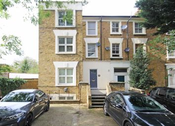 Thumbnail 1 bed flat to rent in Mount Avenue, London