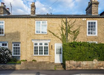 2 bed terraced house for sale in Histon, Cambridge CB24