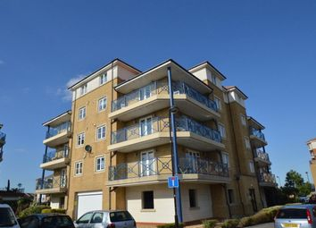 Thumbnail 2 bed flat to rent in Martinique Way, Eastbourne