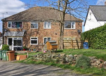 Thumbnail 2 bed flat for sale in Winchester Road, Hawkhurst, Cranbrook