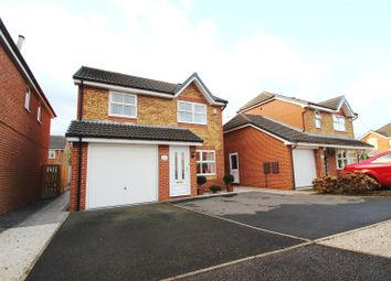 Thumbnail 4 bed detached house for sale in Daisy Fold, Upton