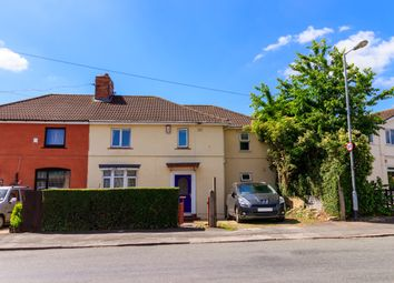Thumbnail 5 bed semi-detached house for sale in Parson Street, Bristol
