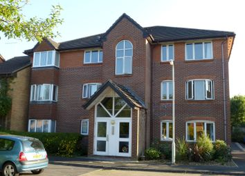 Thumbnail 1 bed property to rent in Charing Close, Ringwood