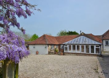 Thumbnail 2 bed detached bungalow to rent in Bury Gate, Near Fittleworth, West Sussex