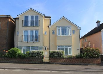 Thumbnail 1 bed flat for sale in Tankerton Road, Whitstable