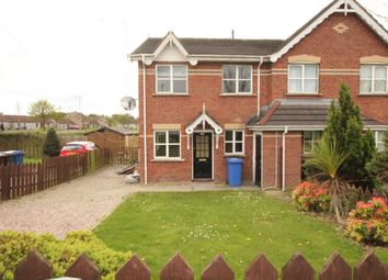 Thumbnail 2 bed property for sale in Old Movilla Road, Newtownards