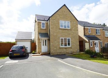 Thumbnail 3 bed detached house for sale in Beech View Drive, Harpur Hill, Buxton, Derbyshire