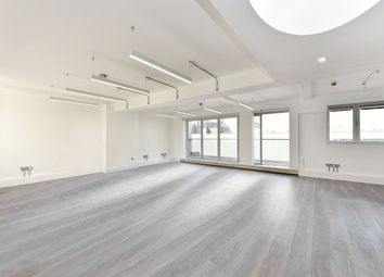 Thumbnail Commercial property to let in Poland Street, Soho