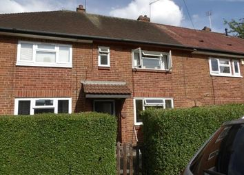 2 bed terraced house for sale in Darley Lane, Derby, Derbyshire DE1