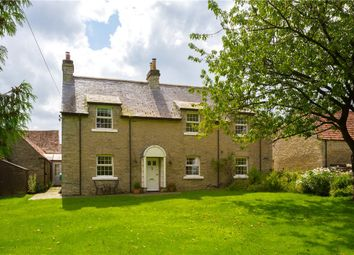 Thumbnail 5 bedroom detached house for sale in Cold Kirby, Thirsk, North Yorkshire