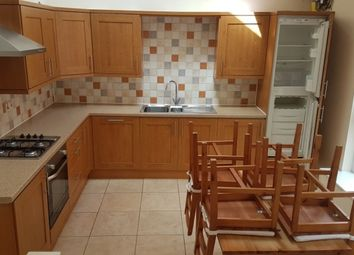 Thumbnail 2 bed maisonette to rent in High Street, Clydach