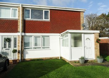 Thumbnail Flat for sale in Bucknor Close, Bognor Regis