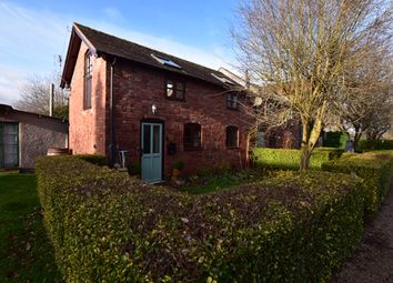 Thumbnail 1 bed cottage to rent in Brampton Road, Madley