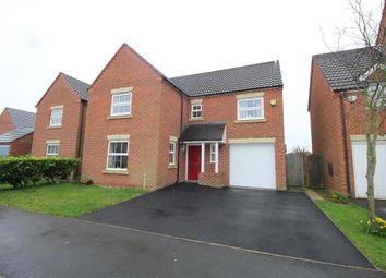 Thumbnail Property to rent in Parish Gardens, Leyland