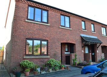 Thumbnail 2 bedroom flat for sale in Mercian Court, Market Drayton
