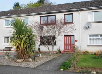 Thumbnail 3 bed terraced house for sale in Sidlaw Place, Coupar Angus