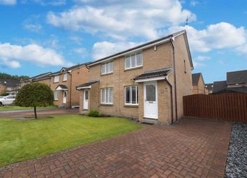 Thumbnail 2 bed semi-detached house for sale in Peinchorran, Erskine