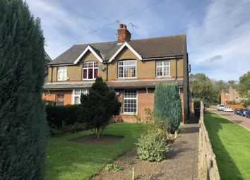 Thumbnail 3 bed semi-detached house for sale in Green Street, Stevenage, Hertfordshire, England