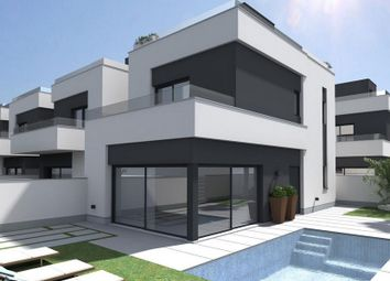 Thumbnail 3 bed villa for sale in Pilar De La Horadada, Valencia, Spain