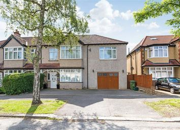 Thumbnail 5 bed semi-detached house for sale in Greenhill, Sutton