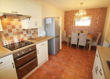 Thumbnail 4 bed link-detached house for sale in Blencarn Park, Rockcliffe, Carlisle
