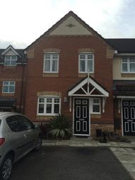 Thumbnail 3 bed terraced house to rent in Waterford Close, Plattbridge, Wigan
