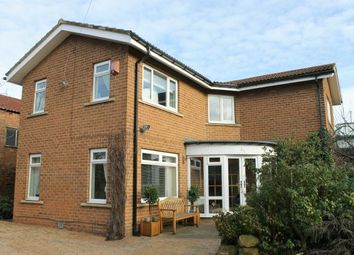 Thumbnail 3 bed detached house for sale in Hollygarth, Westgate, Guisborough