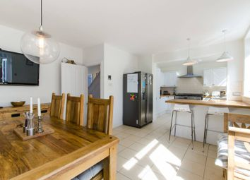 Thumbnail 4 bed property for sale in Hill Road, Mitcham