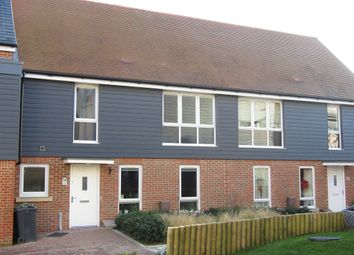 Thumbnail 4 bed terraced house for sale in Gardener Close, Waterlooville