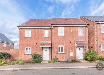 Thumbnail 2 bed semi-detached house for sale in Campbell Lane, Pitstone, Leighton Buzzard