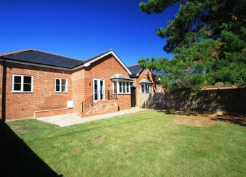 Thumbnail 2 bed bungalow for sale in Mill Lane, Forest Green, Dorking