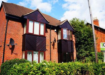 Thumbnail 1 bed flat for sale in Lysons Avenue, Linden, Gloucester