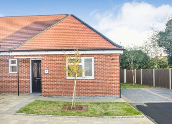 Thumbnail 3 bed detached bungalow for sale in Beech Hill Crescent, Mansfield