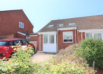 Thumbnail 2 bed semi-detached house for sale in Nant Park Court, Wallasey, Merseyside