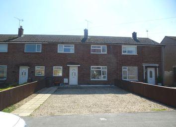 Thumbnail Terraced house for sale in Banwell Avenue, Swindon