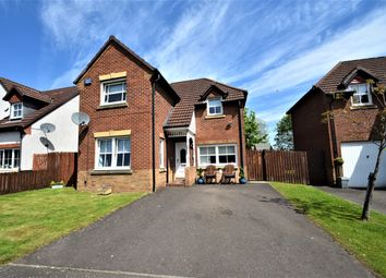Thumbnail 3 bed detached house for sale in Myers Court, Bellshill