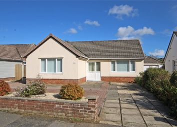 Western Avenue, Barton On Sea, New Milton BH25. 3 bed bungalow for sale