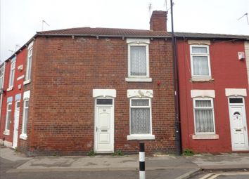 Thumbnail 2 bedroom terraced house for sale in Broxholme Lane, Doncaster