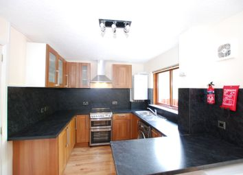 Thumbnail 2 bed maisonette to rent in Woodlands View, Inverness