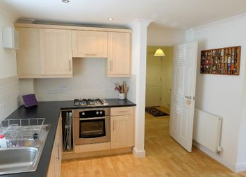 Thumbnail 1 bed flat to rent in Calver Close, Penryn
