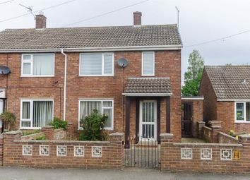 Thumbnail 2 bed semi-detached house for sale in Kirkfield Road, Withernsea