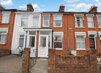 Thumbnail 3 bedroom property for sale in Upland Road, Ipswich