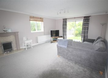 Thumbnail 4 bed property for sale in Harlech Drive, Leyland