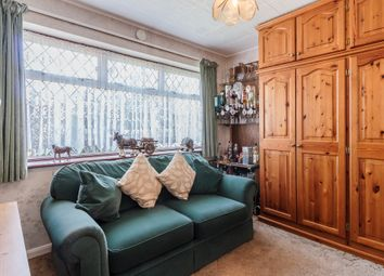 Thumbnail 2 bed bungalow for sale in Alsom Avenue, Worcester Park, Surrey