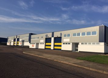 Thumbnail Industrial to let in 7 Edgemead Close, Northampton