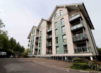 1 bed flat for sale in Royal Sovereign Apartments, Swansea SA1